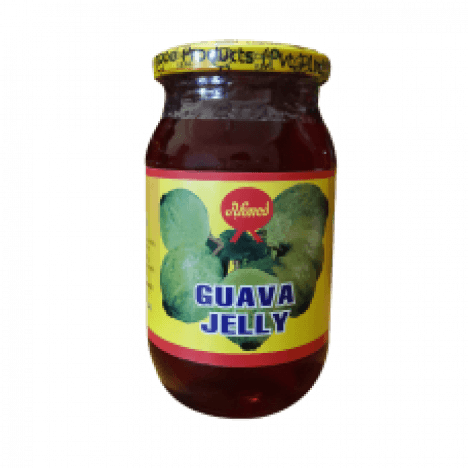 Ahmed Guava Jelly 500 gm