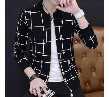 Full Sleeve Jacket For Men