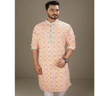 stylish boishakhi panjabi 0