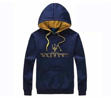 Gents full sleeve hoodie