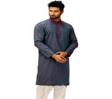 Mix cotton Punjabi for Men