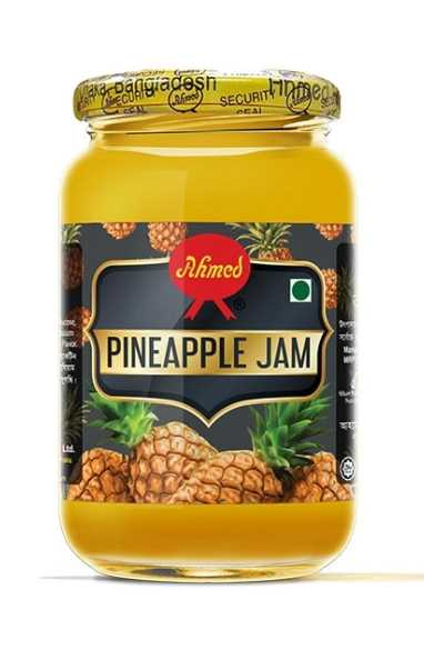 Ahmed Pineapple Jam 500 gm