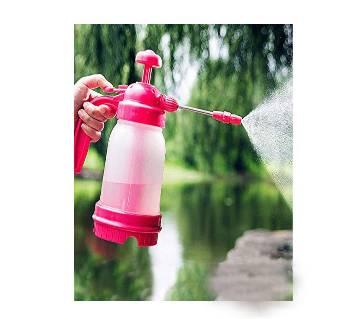 Gardening Pressure Spray Bottle