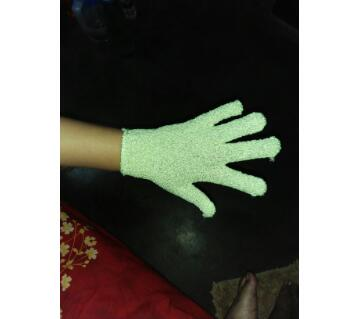 washing hand gloves