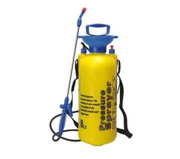 Pressure Sprayer 8 Liter