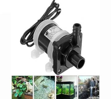 Submersible Water Pump - 12V DC