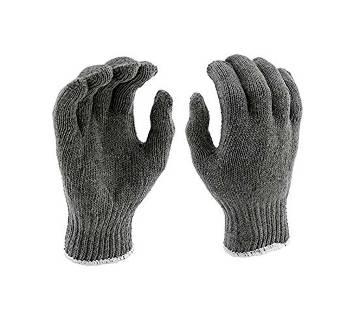 Heavy Weight Cotton String Knit Hand Gloves