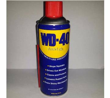 WD-40 Multi use spray (2 PCS)