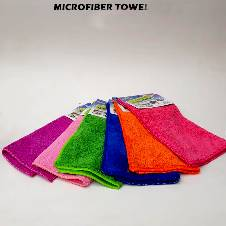 Micro Fiber Cleaning and Washing Towel