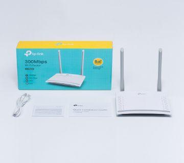 Tp-Link (TL-WR820N) Router