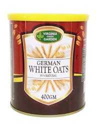 Virginia White Oats 400 gm