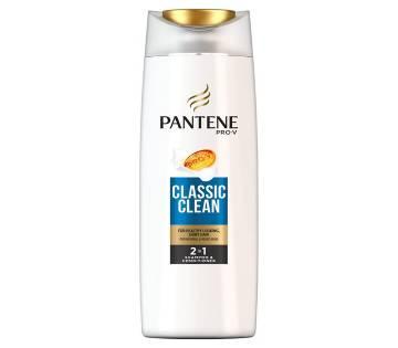 Pantene Pro-V Classic Care Shampoo - 400ml