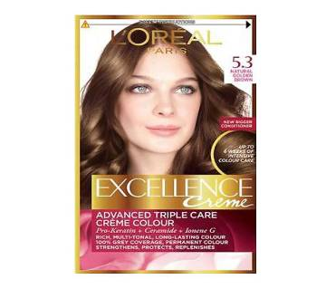 loréal-excellence-creme-hair-dye-53-natural-golden-brown-color-uk