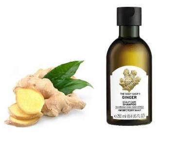 The Body Shop Ginger Anti Dandruff