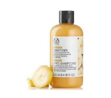 The Body Shop Banana কন্ডিশনার