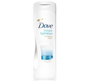 Dove Instant Hydration Nourishing Body Lotion - 400ml