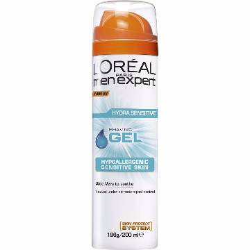 Loreal Men Expert Shaving Gel