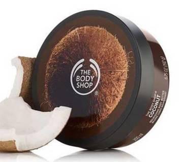 The body shop Coconut Nourishing Body Butter 400ml - UK