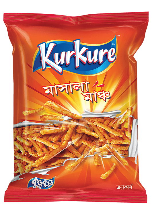 Kurkure Masala Manch Chips 90 gm