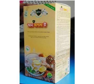 Sathi জিনজার টি