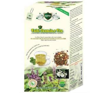 Tulshi Jasmin Tea