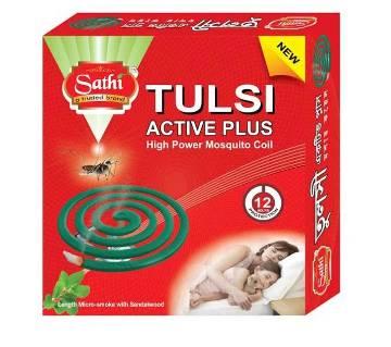 Tulsi Active Plus Mosquito Coil