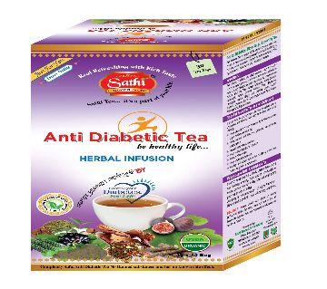 Anti Diabetic Tea - 30 Tea Bags (BD)