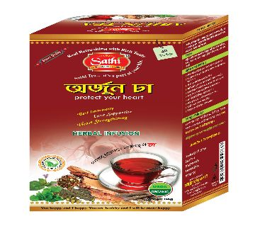 Amla Mint Tea (40 Tea Bags)