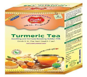 Turmeric Tea (40 Tea Bags)