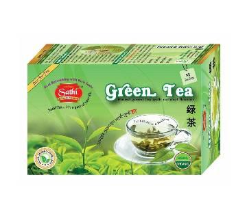 Sathi Green Tea 25bags - BD