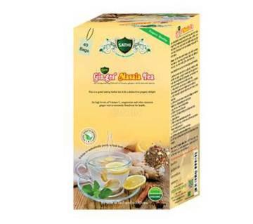 Sathi Ginger Masala Tea-40bag-BD