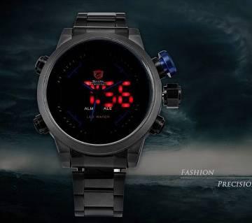 Shark gents wrist watch copy