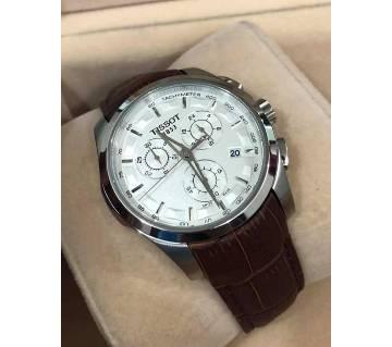 Tissot watch for men copy