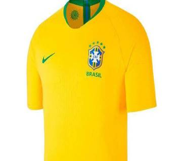 Brazil জার্সি FiFa 2018 Thailand