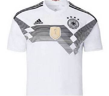 Germany Jersey FiFa world cup 2018 Thailand