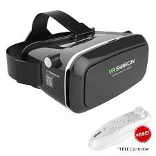 SHINECON VR Box With remote