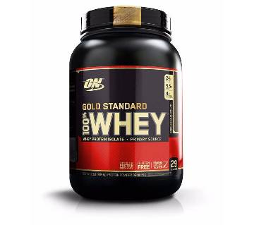 ON 100% WHEY Diet supplement 2LBS