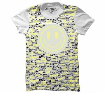 annex point t-shirt