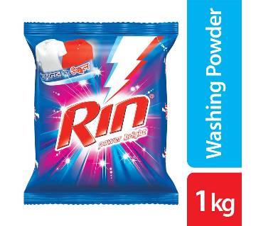 Rin Washing Powder Power Bright 1kg