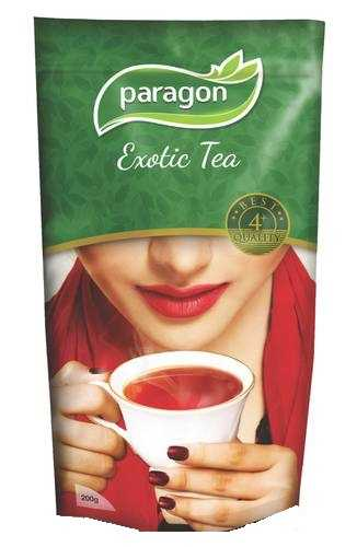 Paragon Exotic Tea 200 gm