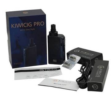 KiwiCig PRO Mod e-cigarette- black