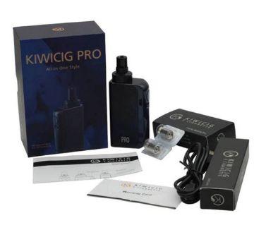 KiwiCig Pro Mod E Cigarette (Black)