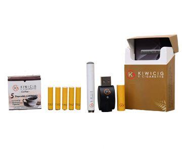 KiwiCig Coffee Cartridge Package