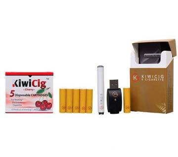 Cherry Cartridge Package