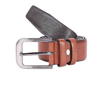 Menz Artificial Leather Formal Belt
