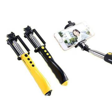 REMAX Brand P2 Classic Foldable selfie stick