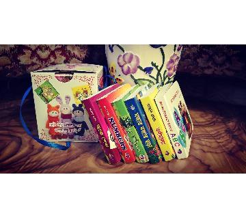 Book set for kids