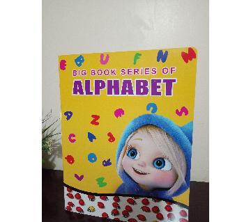 Baby book (English Alphabet)