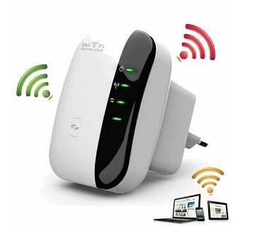 ওয়্যারলেস-N Wifi Repeater 802.11n/b/g