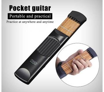Acoustic Mini Pocket Guitar